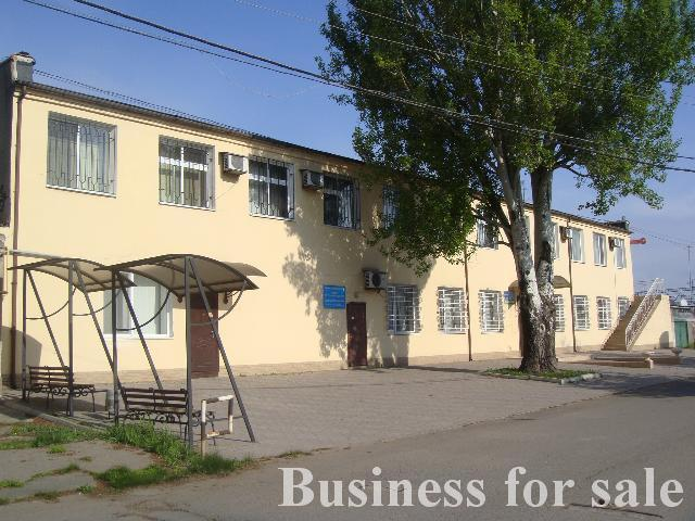 Продается Здание общего назначения на ул. Чепиги Атам. — 470 000 у.е. (фото №13)
