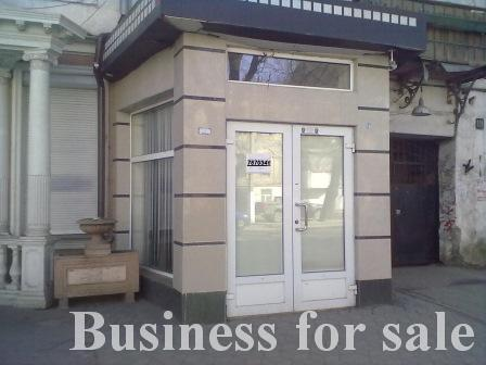 Продается Магазин на ул. Большая Арнаутская — 75 000 у.е. (фото №8)