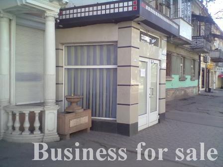Продается Магазин на ул. Большая Арнаутская — 75 000 у.е. (фото №9)