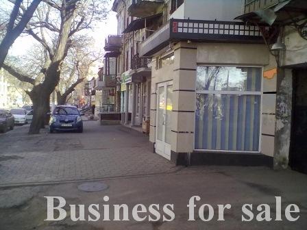 Продается Магазин на ул. Большая Арнаутская — 75 000 у.е. (фото №10)