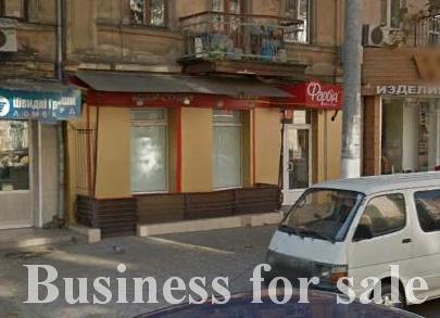 Продается Магазин на ул. Малая Арнаутская — 125 460 у.е. (фото №2)
