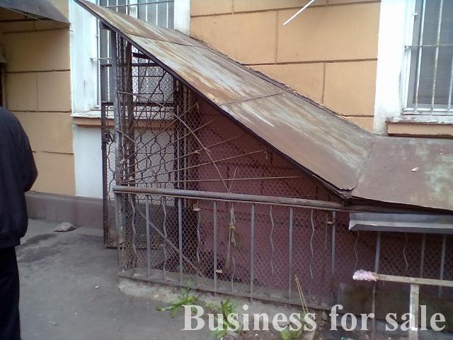 Продается Помещение на ул. Большая Арнаутская — 30 000 у.е.
