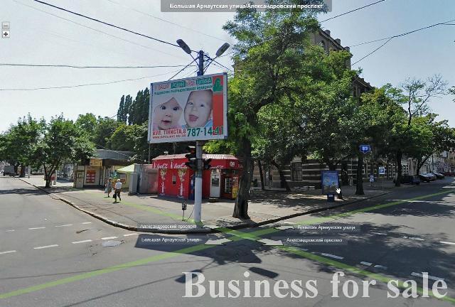 Продается Помещение на ул. Большая Арнаутская — 30 000 у.е. (фото №8)