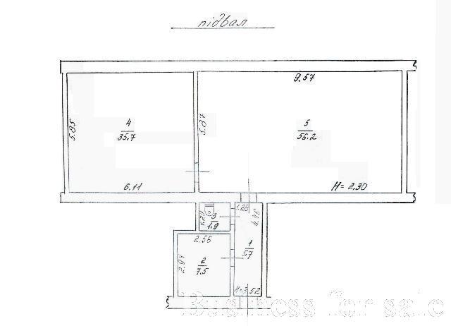 Продается Помещение на ул. Большая Арнаутская — 30 000 у.е. (фото №9)