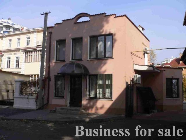 Продается Здание общего назначения на ул. Отрадная — 180 000 у.е.