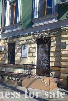 Продается Офис на ул. Гоголя — 285 000 у.е.