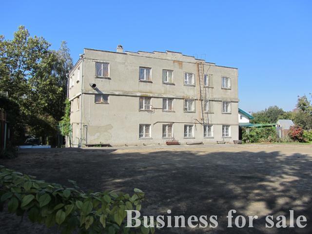 Продается Здание общего назначения на ул. Свободы Пр. — 380 000 у.е.