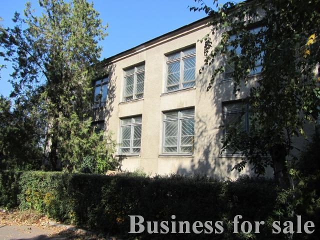 Продается Здание общего назначения на ул. Свободы Пр. — 380 000 у.е. (фото №2)