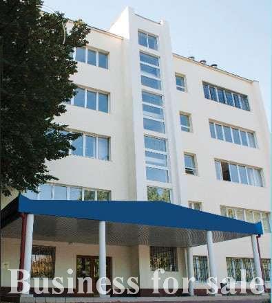 Продается Здание общего назначения на ул. Авиационная — 1 900 000 у.е.