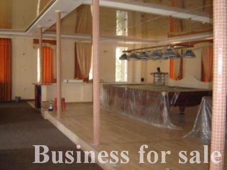 Продается Ресторан на ул. Левитана — 470 000 у.е. (фото №2)