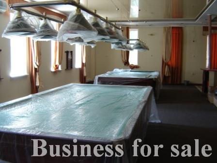 Продается Ресторан на ул. Левитана — 800 000 у.е. (фото №3)