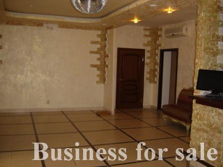Продается Ресторан на ул. Левитана — 470 000 у.е. (фото №4)