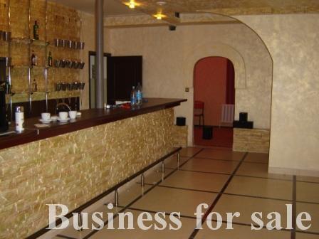 Продается Ресторан на ул. Левитана — 470 000 у.е. (фото №5)