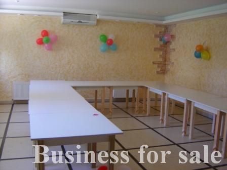 Продается Ресторан на ул. Левитана — 800 000 у.е. (фото №6)