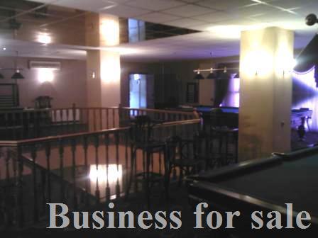 Продается Помещение на ул. Лидерсовский Бул. — 1 500 000 у.е. (фото №7)