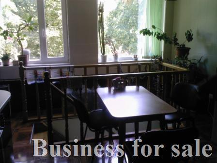 Продается Помещение на ул. Лидерсовский Бул. — 1 500 000 у.е. (фото №9)
