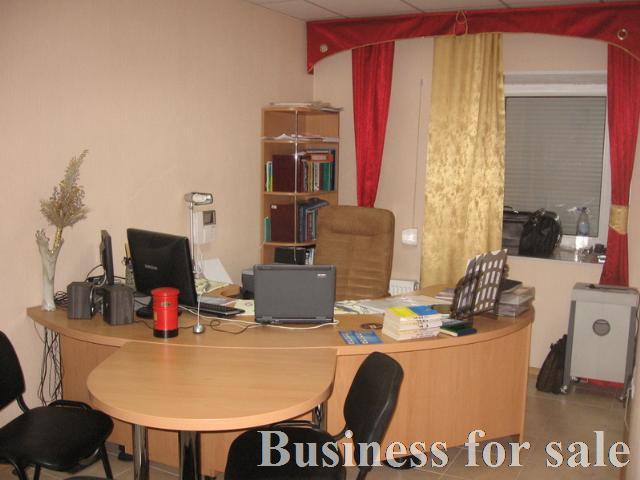Продается Офис на ул. Новосельского — 120 000 у.е.