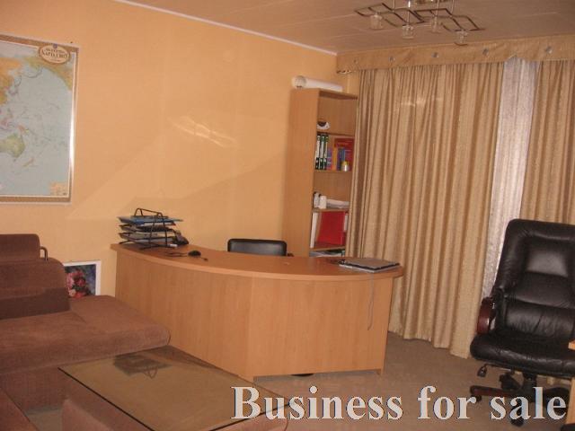 Продается Офис на ул. Новосельского — 120 000 у.е. (фото №3)