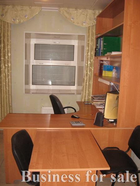 Продается Офис на ул. Новосельского — 120 000 у.е. (фото №4)