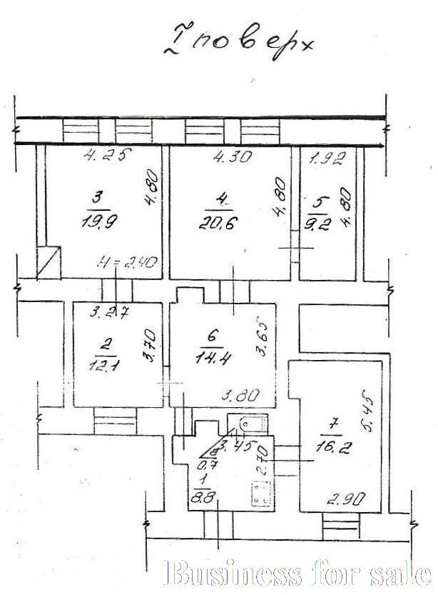 Продается Офис на ул. Новосельского — 120 000 у.е. (фото №7)