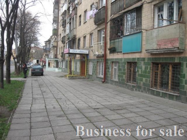 Продается Офис на ул. Княжеская — 42 000 у.е.