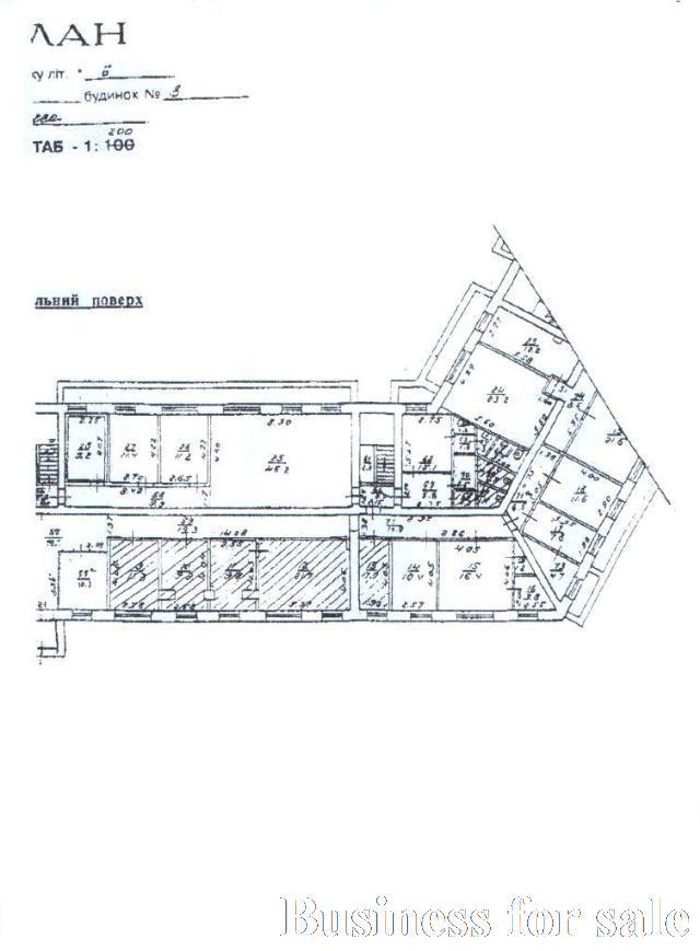 Продается Офис на ул. Княжеская — 42 000 у.е. (фото №2)