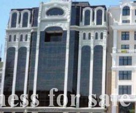 Продается Офис на ул. Жукова Вице- Адм. Пер. — 600 000 у.е.