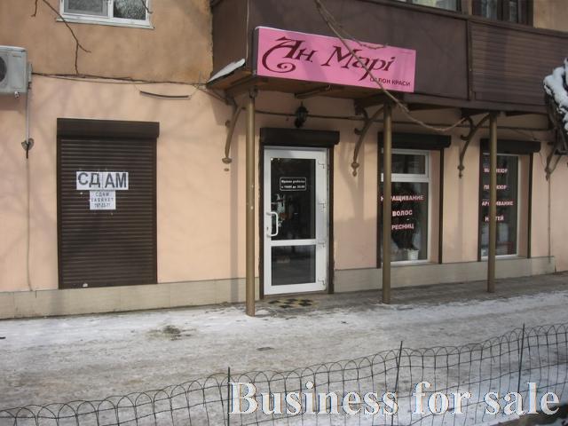 Продается Помещение на ул. Малая Арнаутская — 80 000 у.е. (фото №2)