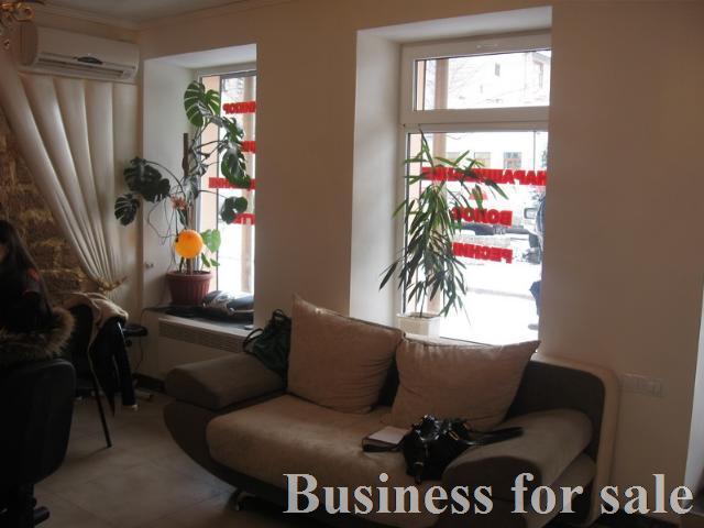 Продается Помещение на ул. Малая Арнаутская — 80 000 у.е. (фото №3)