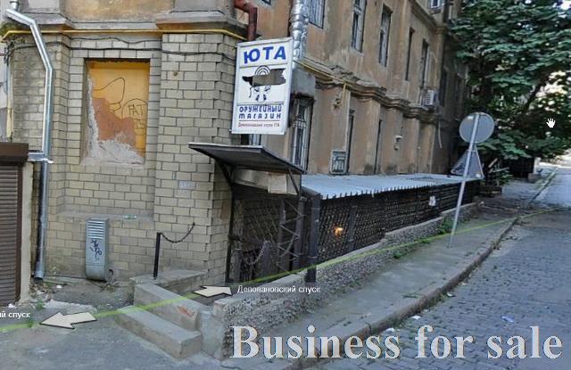 Продается Помещение на ул. Жуковского — 40 000 у.е.