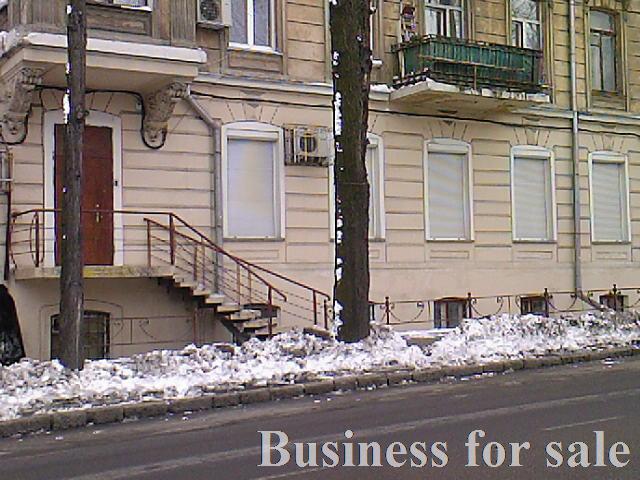 Продается Офис на ул. Новосельского — 165 000 у.е.