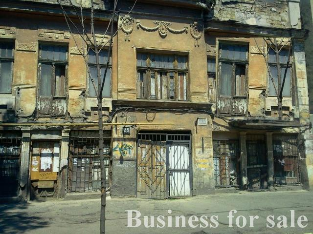 Продается Здание общего назначения на ул. Большая Арнаутская — 600 000 у.е. (фото №2)