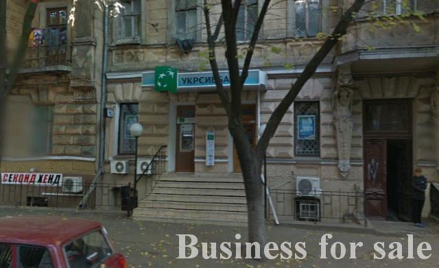 Продается Помещение на ул. Садовая — 450 000 у.е.