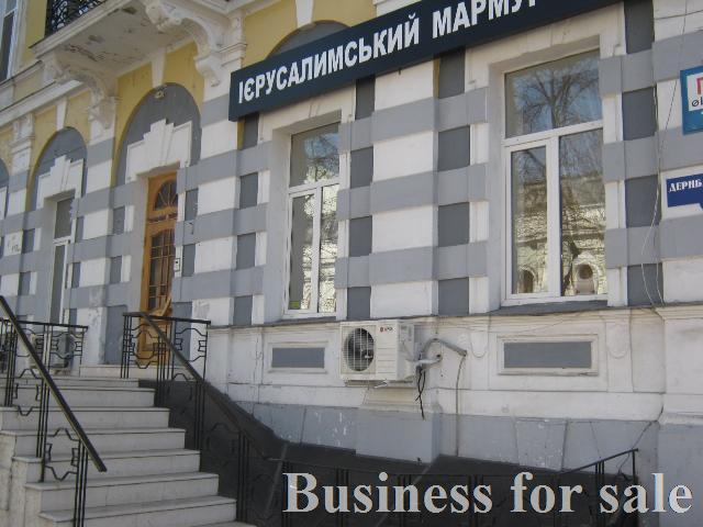 Продается Магазин на ул. Дерибасовская — 650 000 у.е.