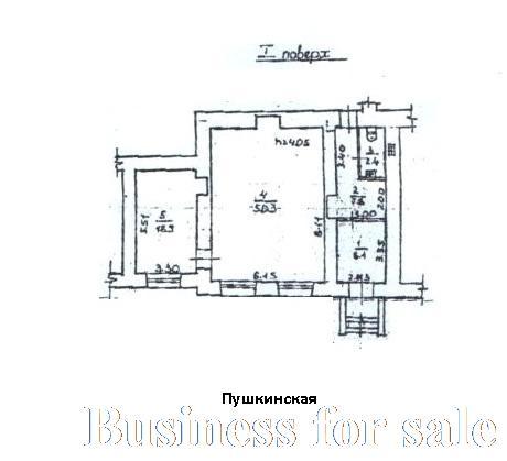 Продается Магазин на ул. Дерибасовская — 650 000 у.е. (фото №2)