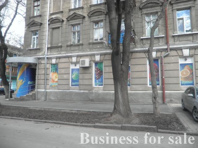 Продается Офис на ул. Лютеранский Пер. — 350 000 у.е.