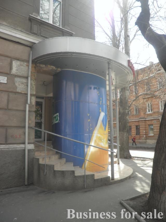 Продается Офис на ул. Лютеранский Пер. — 350 000 у.е. (фото №3)