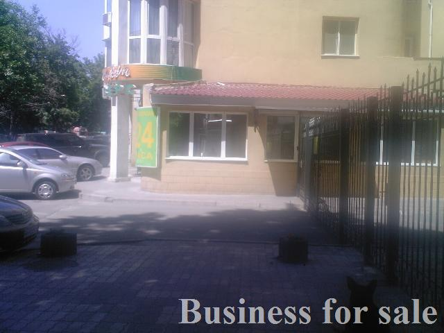 Продается Магазин на ул. Авдеева-Черноморского — 280 000 у.е.
