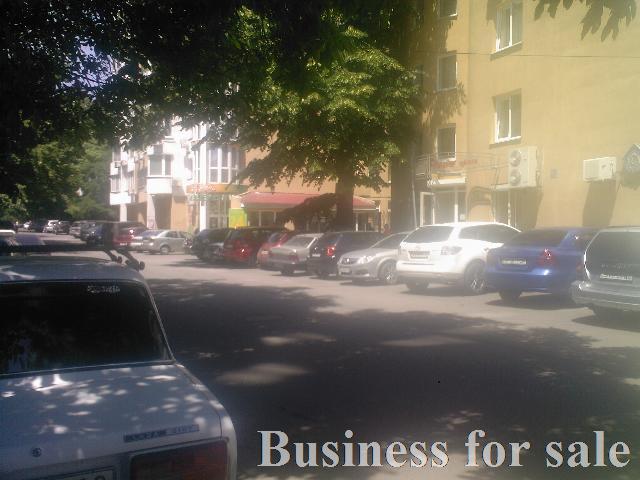Продается Магазин на ул. Авдеева-Черноморского — 280 000 у.е. (фото №3)