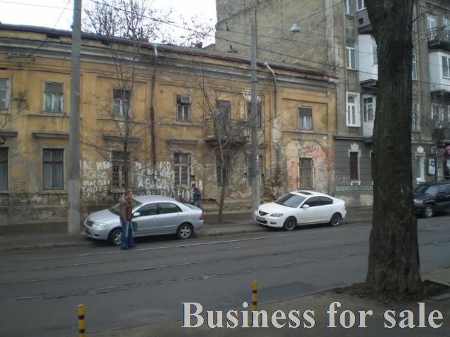 Продается Здание общего назначения на ул. Каретный Пер. — 250 000 у.е.