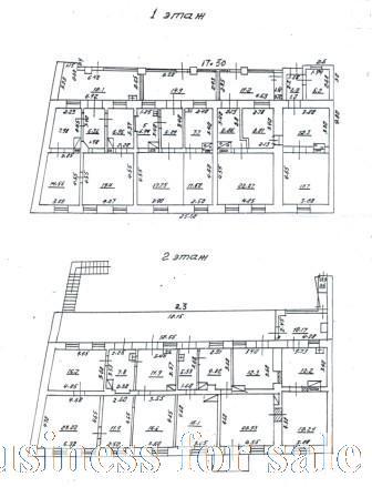 Продается Здание общего назначения на ул. Каретный Пер. — 250 000 у.е. (фото №3)