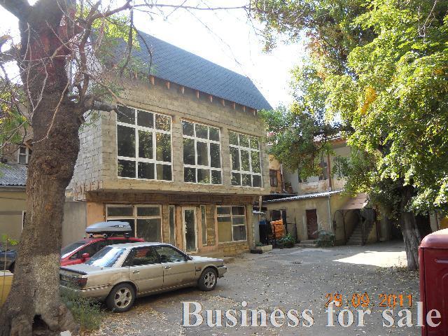 Продается Офис на ул. Екатерининская — 200 000 у.е. (фото №2)