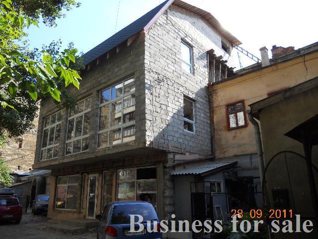Продается Офис на ул. Екатерининская — 200 000 у.е. (фото №3)
