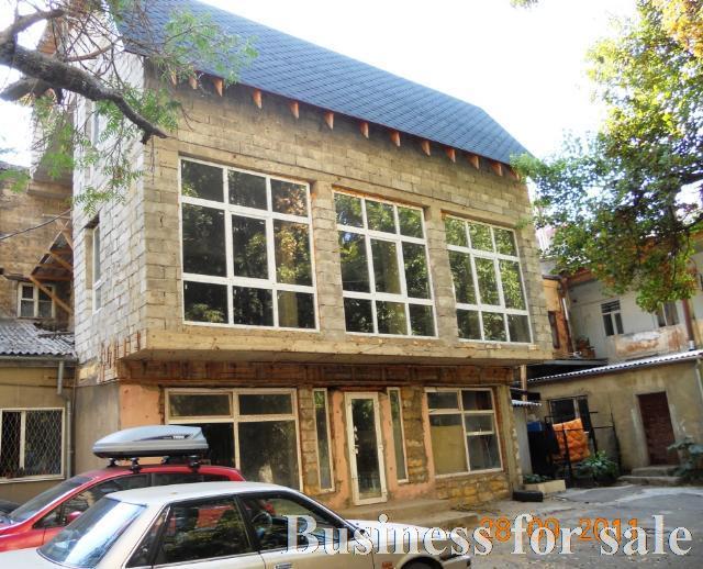 Продается Офис на ул. Екатерининская — 200 000 у.е. (фото №5)