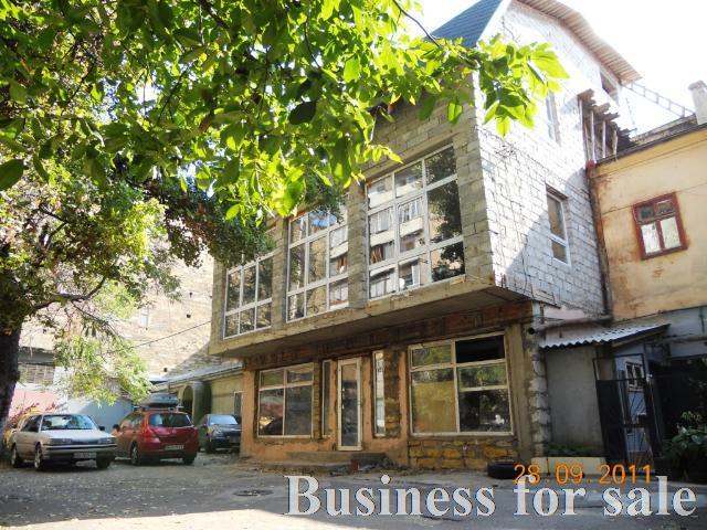 Продается Офис на ул. Екатерининская — 200 000 у.е. (фото №6)