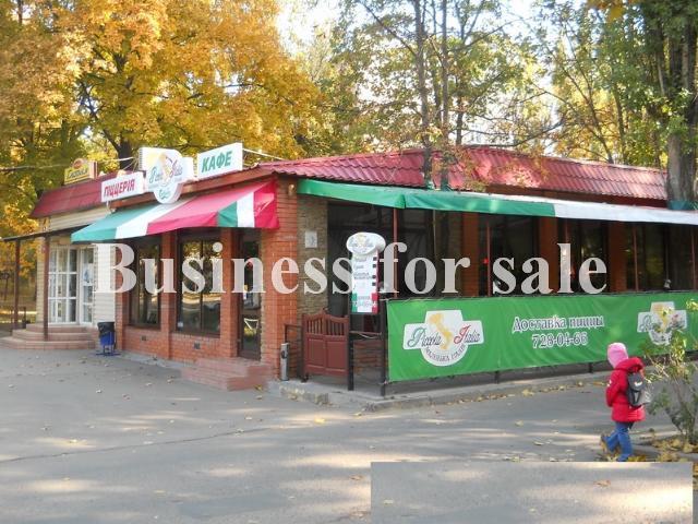 Продается Кафе на ул. Гайдара — 170 000 у.е. (фото №2)