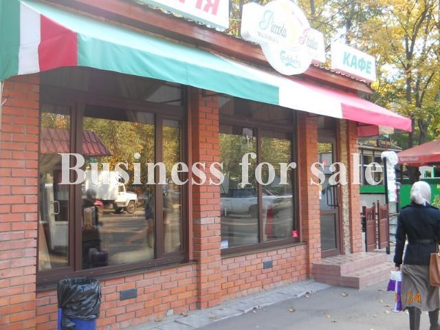 Продается Кафе на ул. Гайдара — 170 000 у.е. (фото №3)