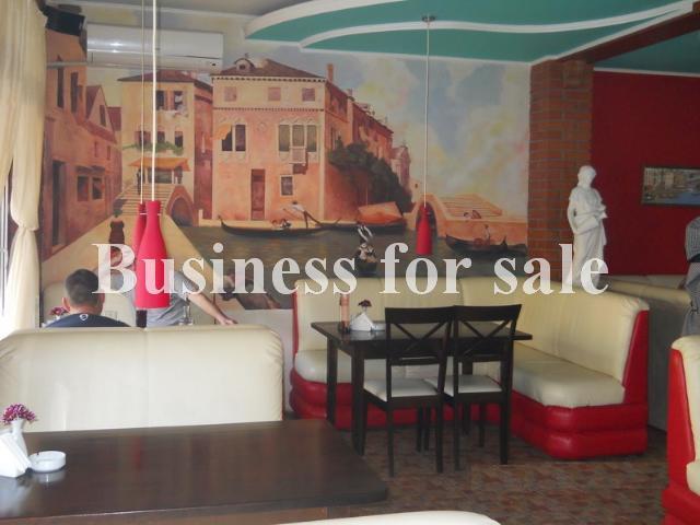 Продается Кафе на ул. Гайдара — 170 000 у.е. (фото №4)