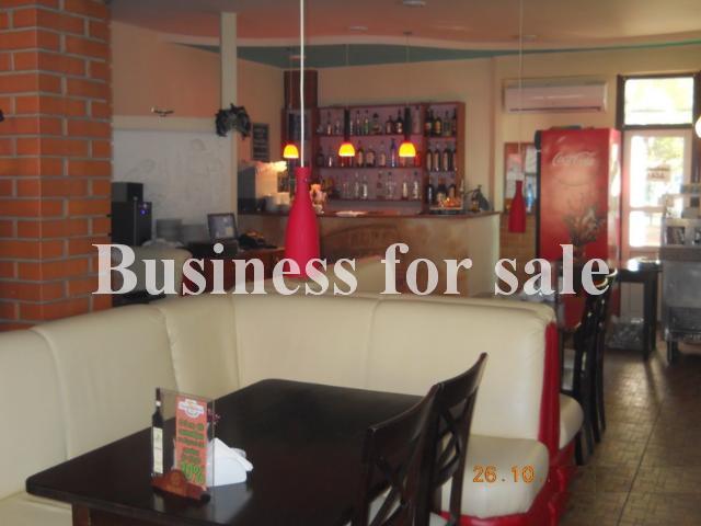 Продается Кафе на ул. Гайдара — 170 000 у.е. (фото №5)