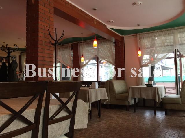 Продается Кафе на ул. Гайдара — 170 000 у.е. (фото №6)
